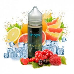 DROPS VALKYRIE'S BOUNTY ELIQUID 30 ML