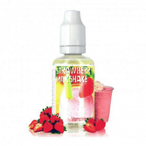 FLAVOUR STRAWBERRY MILKSHAKE 30ML | VAMPIRE VAPE