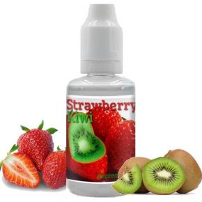 FLAVOUR STRAWBERRY KIWI 30ML | VAMPIRE VAPE