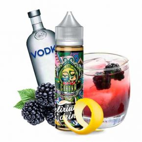 ELIQUID DELIRIUM DRINK 50ML | CORONA BROTHERS