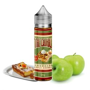 LIQUIDO THE CRUMBLE HOMEMADE 50ML | CRUMBLE