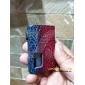 TMOD RIB PSYCHO 18650 FE RED BLUE | TOROMOD