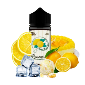 ELIQUID LIMONTXELO 100 ML | KILLO VAPER