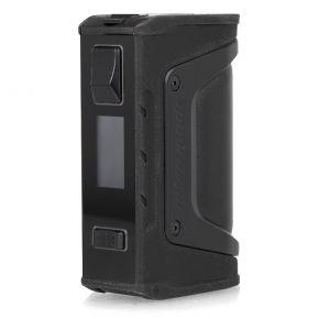 AEGIS LEGEND BOX MOD LIMITED EDITION BLACK ZEUS | GEEKVAPE