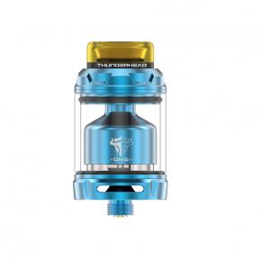 TAUREN ONE RTA 2/4.5ML BLUE | THUNDERHEAD