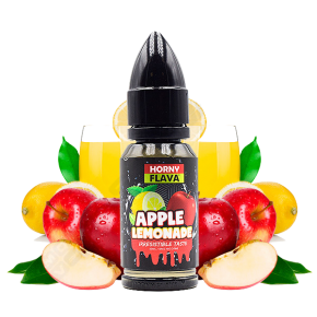 ELIQUID APPLE LEMONADE 50ML | HORNY FLAVA