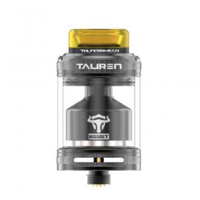 TAUREN RTA 2ML TPD BLACK | THUNDERHEAD