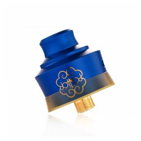 DOTRDA SINGLE 22MM ROYAL BLUE | DOTMOD