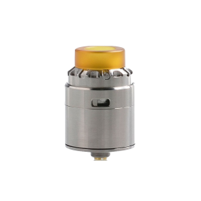 RELOAD X RDA SILVER | THE RELOAD VAPOR USA