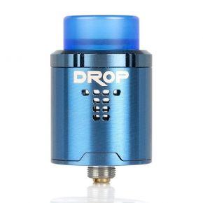 DROP RDA 24MM BLUE | DIGFLAVOR