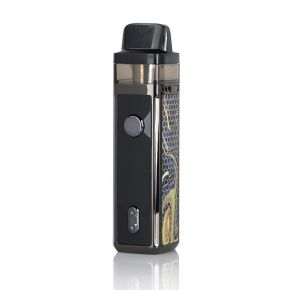 VINCI POD KIT 40W HILL YELLOW | VOOPOO