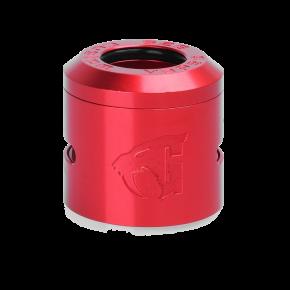 COLOR CAP GOON V1.5 RED | CUSTOM VAPES