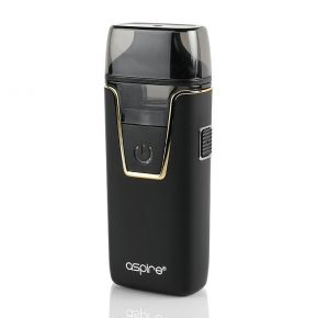 NAUTILUS AIO POD KIT 2ML BLACK | ASPIRE