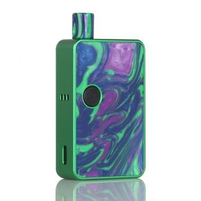 MICRO POD KIT 2ML GREEN | ASVAPE