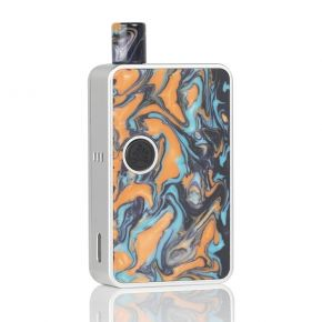 MICRO POD KIT 2ML ORANGE | ASVAPE