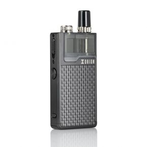 ORION PLUS DNA 22W BLACK CARBON FIBER | LOST VAPE