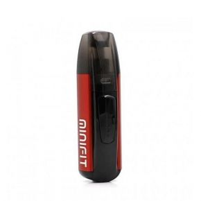 MINIFIT POD KIT RED | JUSTFOG