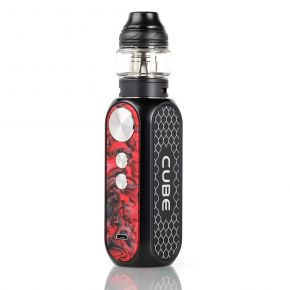 CUBE KIT 2ML/4ML TPD POPPY | OBS
