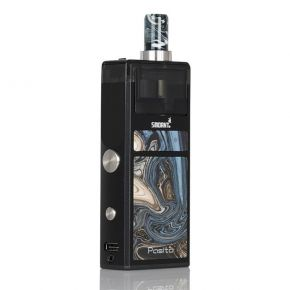 PASITO POD KIT 25W BLACK | SMOANT