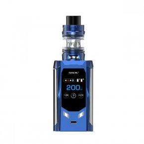 R-KISS + TFV8 BABY V2 200W KIT NAVY BLUE | SMOK