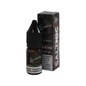SALES DOLCE DE TOBACCO 10MG 10ML | RUTHLESS