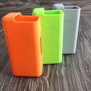 Cloupor Mini silicone case
