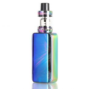 LUXE NANO KIT + SKRR MINI 2ML TPD RAINBOW | VAPORESSO
