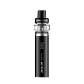 SKY SOLO KIT 1400MAH 2ML BLACK | VAPORESSO