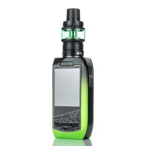 POLAR 220W + CASCADE BABY SE 2ML KIT BLACK GREEN | VAPORESSO