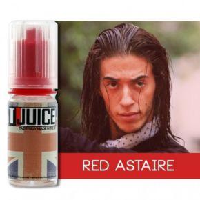RED ASTAIRE 30ML ELIQUID