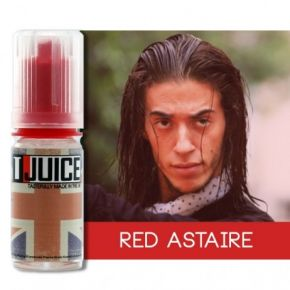 RED ASTAIRE ELIQUID PREMIXED 30ML