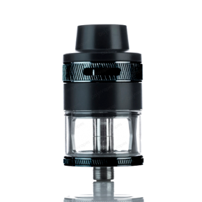 REVVO ARC TANK 2ML BLACK | ASPIRE
