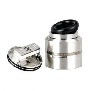 LAYERCAKE RDA SILVER | DISTRICT F5VE