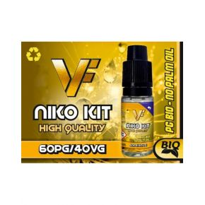 VAPFIP NICOKIT 20 MG 60/40 10 ML