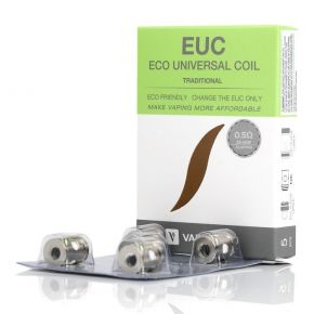 VAPORESSO TRADITIONAL EUC COIL VECO ONE PACK 5 UDS.