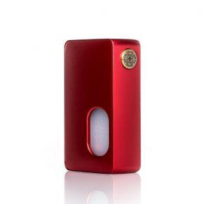 DOTSQUONK BOX MECH MOD RED | DOTMOD