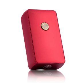 DOTMOD BOX DUAL MECH MOD RED | DOTMOD