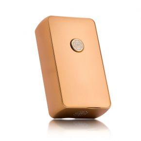 DOTMOD BOX DUAL MECH MOD GOLD | DOTMOD