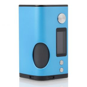 BASIUM SQUONKER BOX MOD BLUE | DOVPO