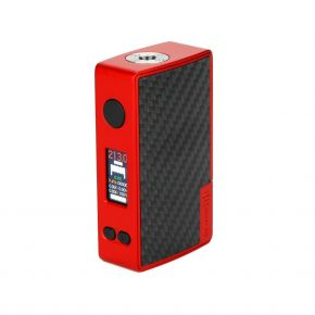 RSQ MATE DUAL 213W MOD RED | HOTCIG