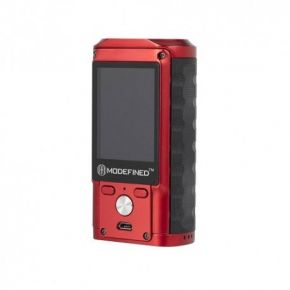 DRACO BOX MOD RED | LOST VAPE