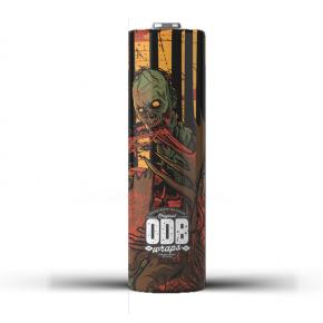 ODB WRAPS 18650 PACK 4 UDS DEVOUR | ODB