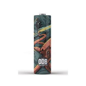 ODB WRAPS 20700/21700 PACK 4UDS KRAKEN | ODB