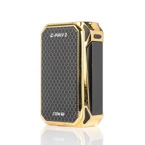G-PRIV MOD V2 230W LUXE EDITION GOLD | SMOK