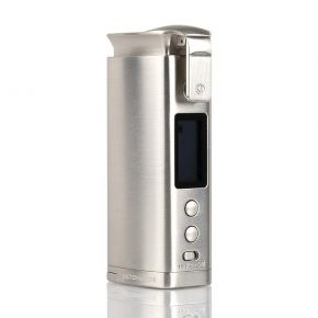 DETONATOR 120W MOD SILVER | SQUID INDUSTRIES