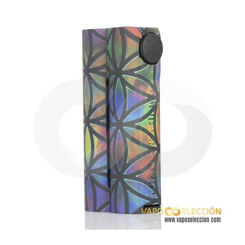DOUBLE BARREL V3 150W INFERNO | SQUID INDUSTRIES