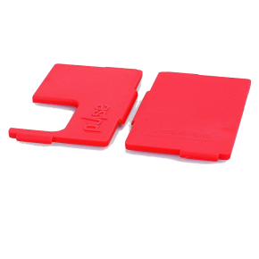 PULSE PANEL COVER RED | VANDY VAPE