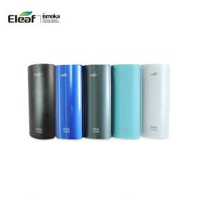 BATTERY COVER ISTICK TC60 WHITE | ELEAF