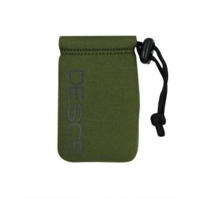 POCKET MINI NEO SLEEVE OLIVE GREEN DARK CHARCOAL | DESCE