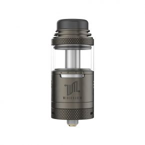 PRE-VENTA WIDOWMAKER RTA 25MM GUN METAL | VANDY VAPE